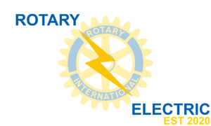 Rotary Electric Great Falls, MT Logo